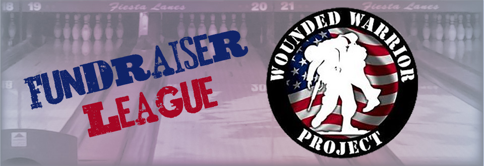 Wounded Warriors League Banner